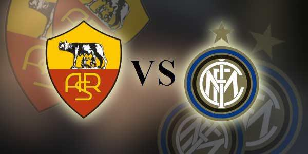 as roma inter milan