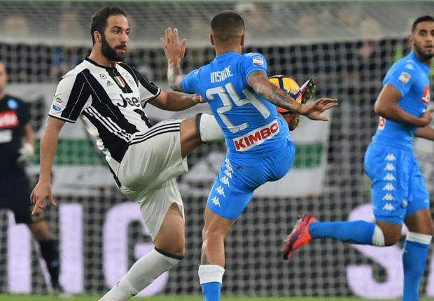 Comment Voir Juventus De Turin Naples En Direct Streaming