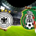 Allemagne - Mexique Direct Live
