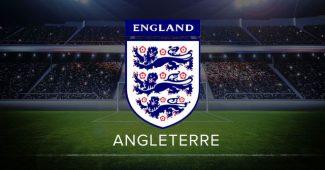 Angleterre - Panama en Direct