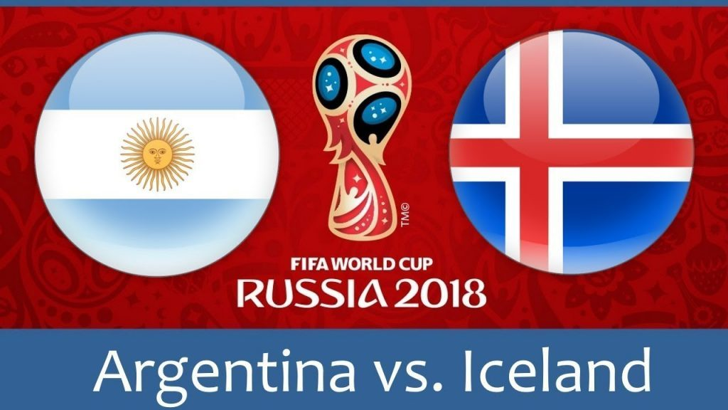 Argentine Islande Direct Live Gratuit