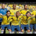 Colombie Foot