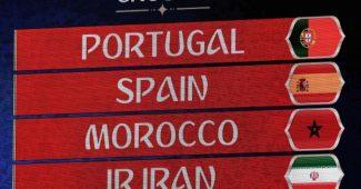 Espagne - Portugal en Direct