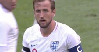 Kane Angleterre