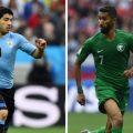Uruguay - Arabie Saoudite en direct